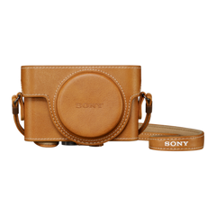 LCJ-RXK Jacket Case for RX100 Series