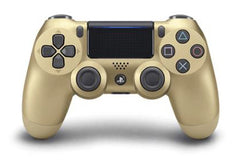 DUALSHOCK®4 Wireless Controller (Gold)