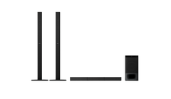5.1ch Home Cinema Soundbar System with Bluetooth® technology | HT-S700RF