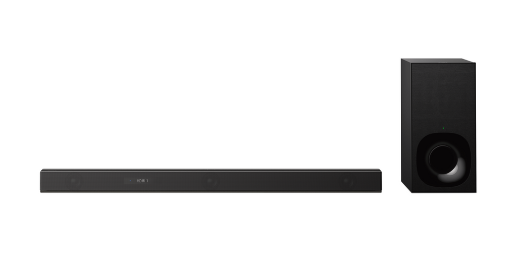 3.1ch Dolby Atmos®/ DTS:X™ Soundbar with Wi-Fi/Bluetooth® technology | HT-Z9F