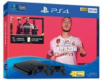 Sony PlayStation 4 FIFA 20 Bundle