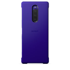 Style Cover Touch for Xperia 1