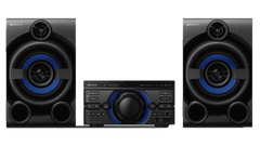 M40D High Power Audio System with DVD