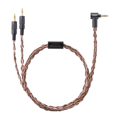 MUC-B12SM1 Stereo Mini 1.2m Y-type Cable