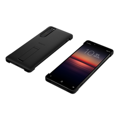 Style Cover with Stand for Xperia 1 II