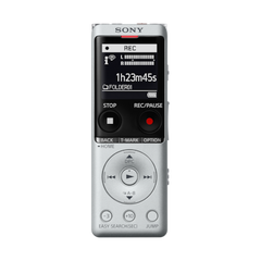 UX570 Digital Voice Recorder UX Series