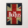 """Classic Beatles"" Wall Decor"