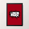 """Linkin Park"" Wall Decor"