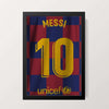 """LM10"" Wall Decor"