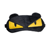 Gel Eye Mask - Black