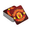 """Manchester United"" Coaster"