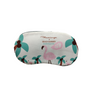 Flamingo Gel Eye Mask - White