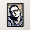 """Bono"" Wall Decor"