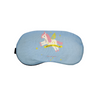 Flamingo Gel Eye Mask - Blue