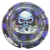 The Death Stare Glass Ashtray