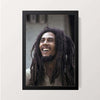 """Robert Nesta Marley"" Wall Decor"