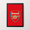 """The Gunners"" Wall Decor"