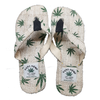 The Leaf Hemp Flip Flops