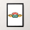 """Central Perk White 