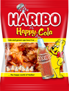 Haribo Happy Cola (100g)
