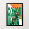 """King Conor"" Wall Decor"