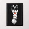 """Lick it up"" Wall Decor"