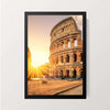"""The Roman Colosseum"" Wall Decor"
