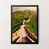 """The Great Wall Of China"" Wall Decor"