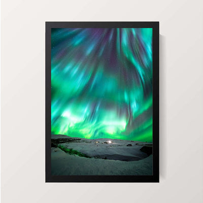 """Arurora Borealis 