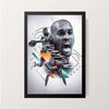 """Gary Payton"" Wall Decor"