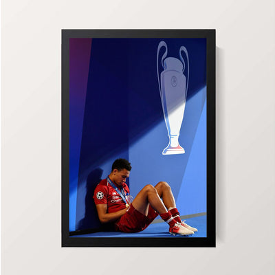 """Moment Of Reflection 
