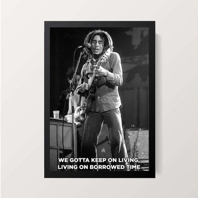 """Keep on Living 