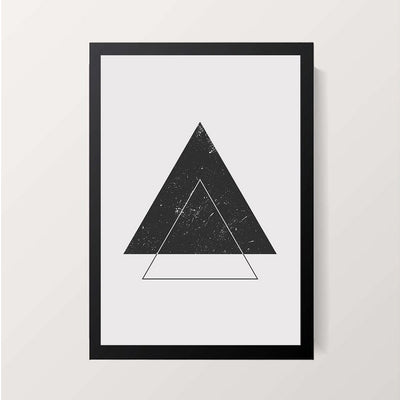 """The Void"" Wall Decor"