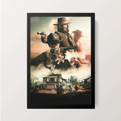 """The Game 
