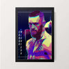 """McGregor - Artwork"" Wall Decor"