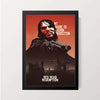 """RED DEAD REDEMPTION"" Wall Decor"