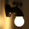 Water Tap Shape LED Night Light (Sound Control)
