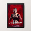 """The Eagle Nurmagomedov"" Wall Decor"
