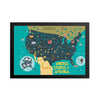 """United States of America 