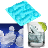 Ship Shaped Ice Tray