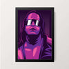 """Bret The Hitman Hart 