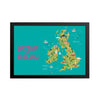 """Britain & Ireland 