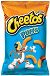Cheetos Puffs (255.1g)