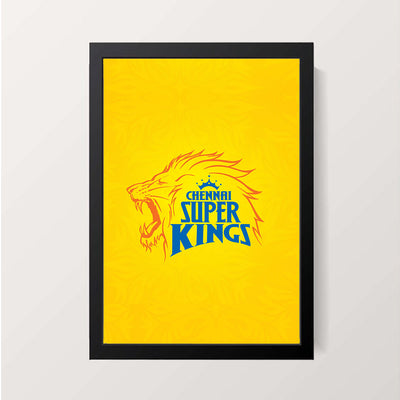 """Chennai Super Kings 