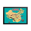 """China 