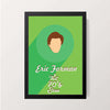 """Eric Forman - That 70's Show"" Wall Decor"
