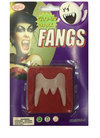 Glow-In Dark Vampire Fangs