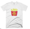 Fries Before Guys - T-Shirt