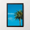 """Going to California"" Wall Decor"
