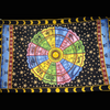 "Horoscope Wall Hanging (54"" x 74"")"
